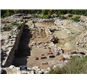 Carpeni - protected area - Roman building